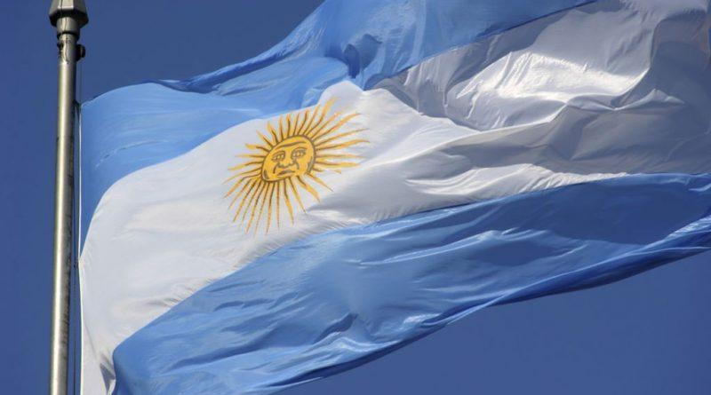 Marcha Nacional de la Federación Argentina de Asociaciones de Empresas de Viajes y Turismo