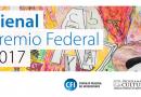 Concurso Bienal Premio Federal 2017