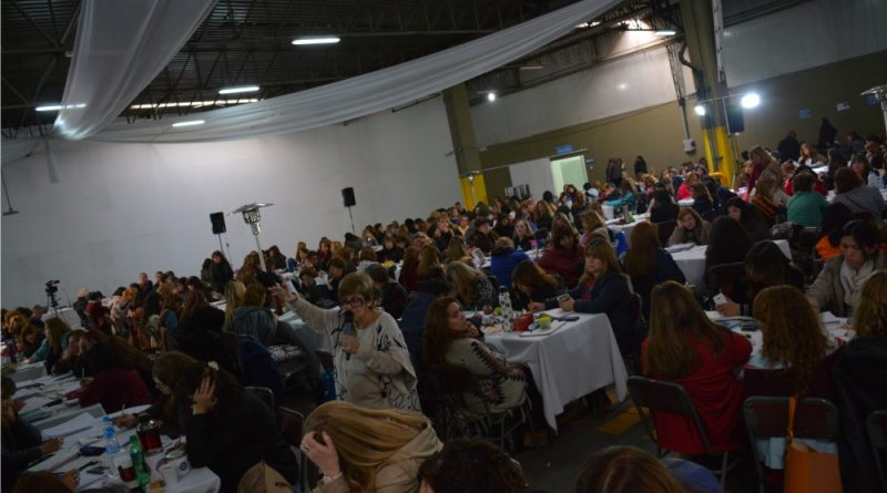 1200 docentes aspirantes al Concurso de Ascenso que buscan la Dignidad Laboral por su propio Derecho