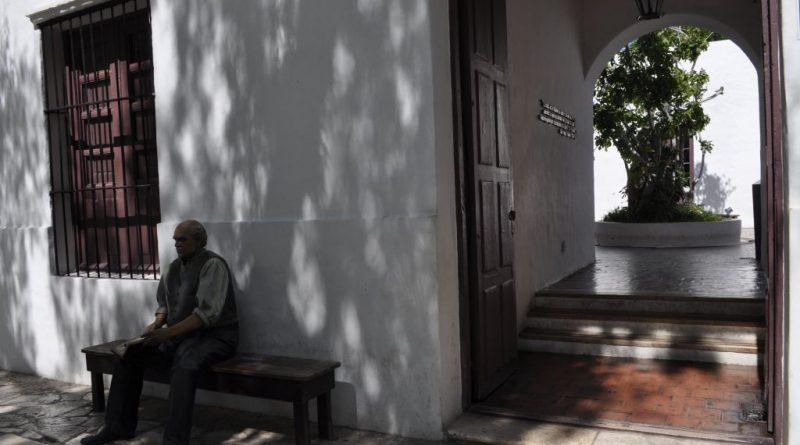 Atención al Público en la Casa Natal de Sarmiento