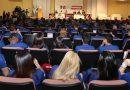 Más de 400 voluntarios de Cruz Roja Argentina se reúnen en San Juan