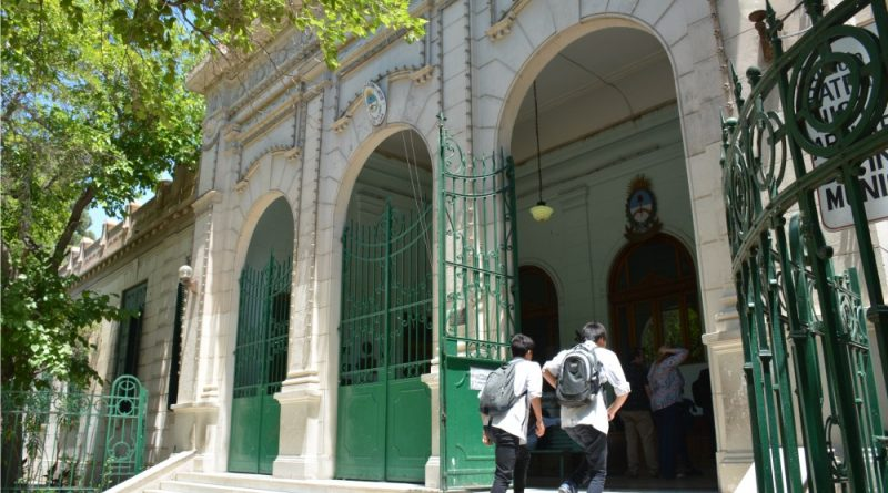 Se proyecta el regreso de las actividades educativa en San Juan bajo protocolo
