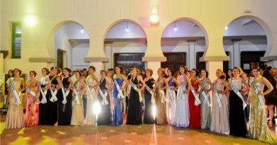 19 mujeres valerosas candidatas a Reina y Virreina Nacional del Sol 2018