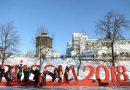 El fixture del Mundial de Rusia 2018