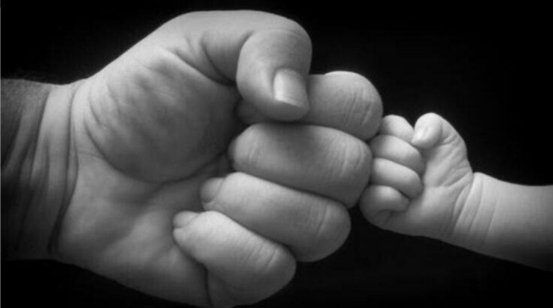 17 de junio: Día del Padre
