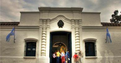 Una casa en Tucumán