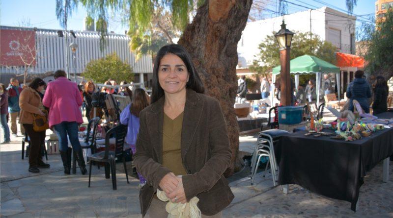 """Exitosa """"Feria Maestra"""" con productos de calidad, diseño e identidad propia"""