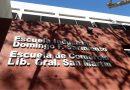 Llamado a cubrir horas en la Escuela de Comercio Libertador Gral. San Martín de la UNSJ