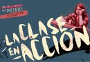 La clase en acción: el teatro como herramienta para la formación docente
