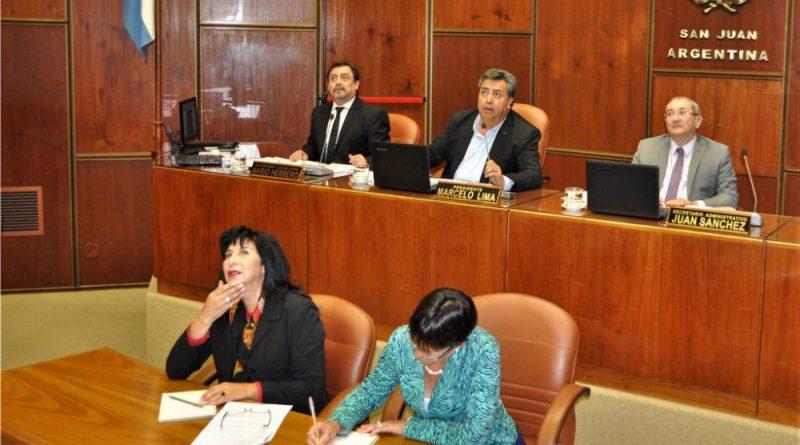 Designaron 615 nuevos cargos en la Policía de San Juan