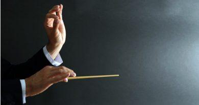 Diplomatura Superior «Dirección Orquestal»