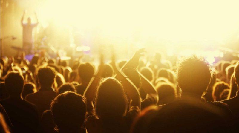 IV Festival de Música Cristiana