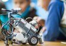 II Competencia de Robótica y Tecnología