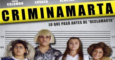 "Obra de Teatro ""Criminamarta"""