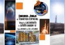 Concurso Nacional de Dibujo «Viaje al Lanzamiento del Satélite SAOCOM 1B»