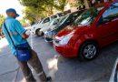 Se prorroga el vencimiento de obleas de estacionamiento en 3 categorías