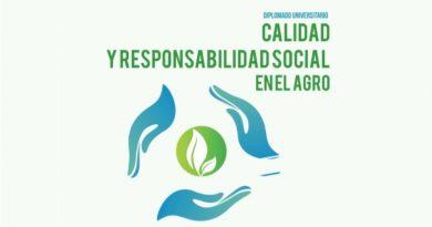 Diplomado Universitario en Calidad y Responsabilidad Social en el Agro