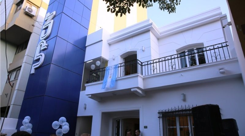 La Casa del Jubilado de UPCN un espacio digno y merecido por el sector
