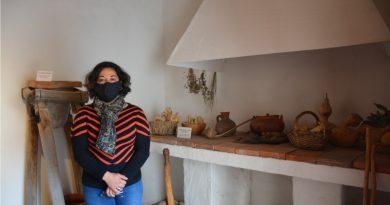 Convocatoria «Visitas Guiadas» presenciales por la Casa Natal Sarmiento