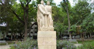 """""""170 años del Fallecimiento del Padre de la Patria. Carta dirigida de San Martín a O'Higgins"""""""