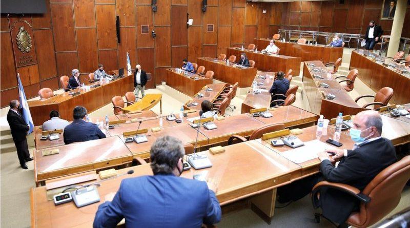 Temario para la Decimosegunda Sesión del periodo ordinario definido por la reunión de la Labor Parlamentaria