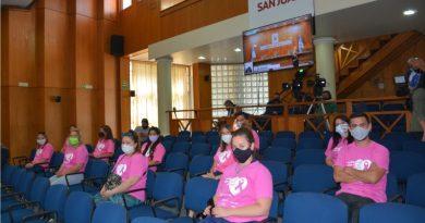 Sumate a la maratón virtual contra el cáncer de mama para tomar conciencia