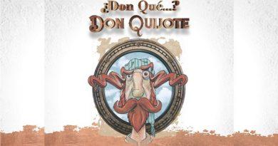 """Vuelve el teatro y vos con presencia """"¿Don qué…? Don Quijote"""""""