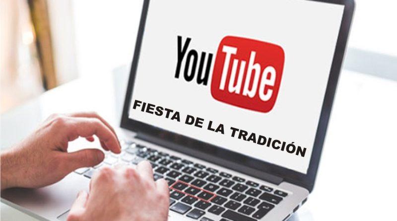 Sumate a la Fiesta de la Tradición online