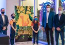 Se presentó el programa de TV «Mundo Saurio»