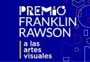 Inscripción hasta el 18 de Noviembre para participar del «Premio Franklin Rawson a las Artes Visuales»
