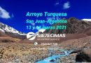 Expedición «Arroyo Turquesa»