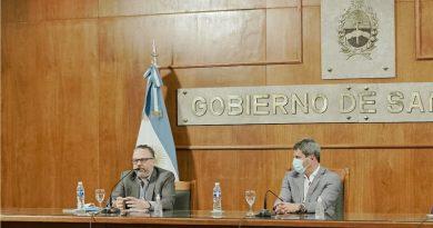 """Conferencia """"Reactivación Económica 2021. Lineamientos para el Desarrollo Productivo de la Argentina"""""""