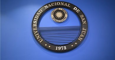 Se reintegra el Personal de la UNSJ a sus lugares de trabajo