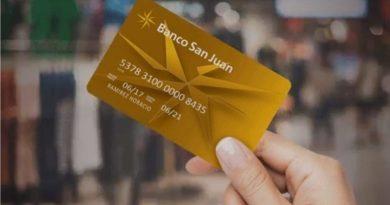 Aprovecha los beneficios de compras con la Tarjeta de Crédito del Banco San Juan para regalar a Papá