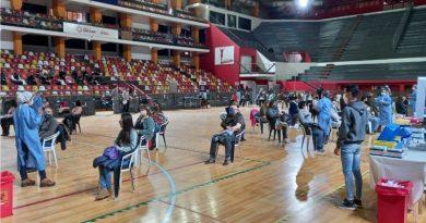 Nuevos grupos para la vacunación contra el COVID-19 en San Juan