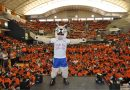 Se iniciaron los Juegos Intercolegiales en San Juan