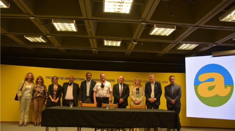 """El """"Día del Diseño Argentino"""" se festejó con la Jornada «El Diseño nos une» en la FAUD de la UNSJ"""