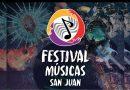 Festival Músicas San Juan